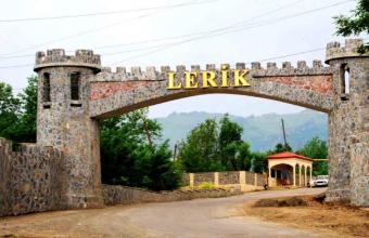 Gözəl və… dərdli Lerik